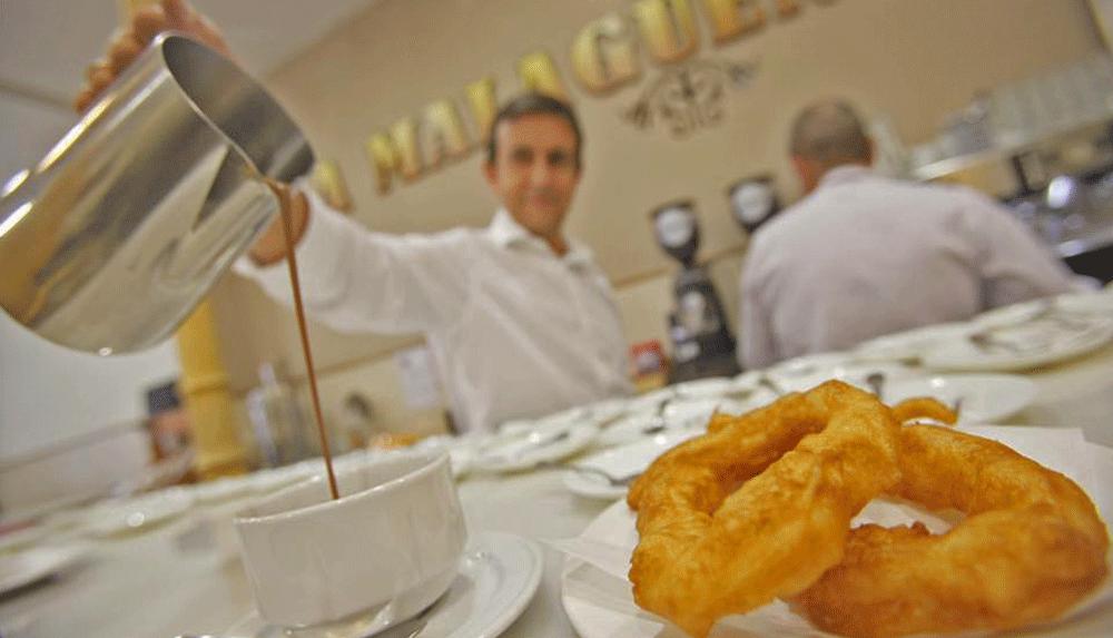 Tejeringos Málaga