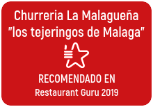 Premio Churreria